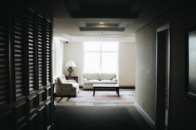 Pokój hotel 5-gwiazdkowy