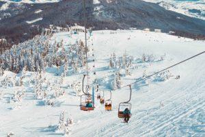 Polecane ośrodki narciarskie w Polsce