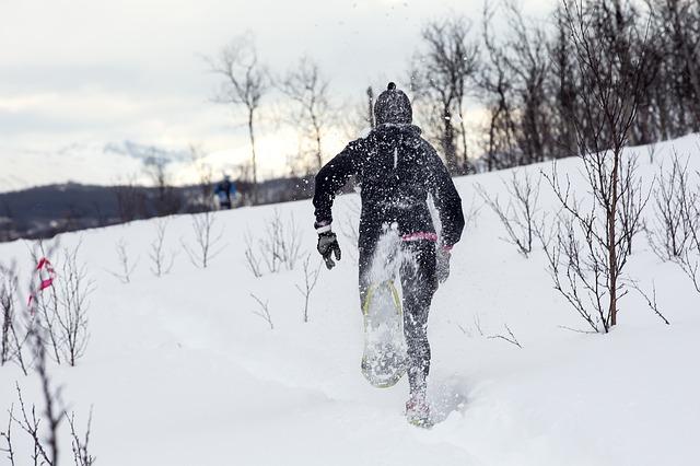 aktywności na górze Śnieżka